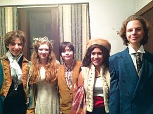 Cast members in costume 2 WEB