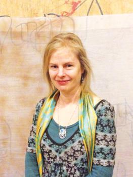 Leslie Kincaid Burby, director WEB