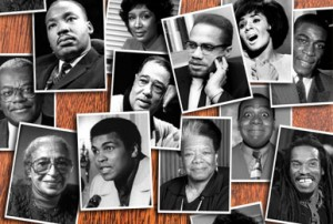 black-history panel