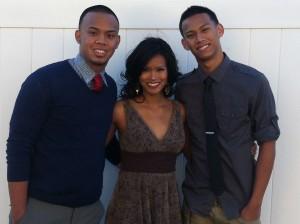 Siblings CJ, Mara, Chris(web)