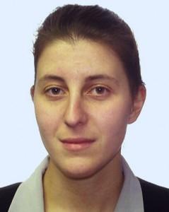 Anastasia O'Malley