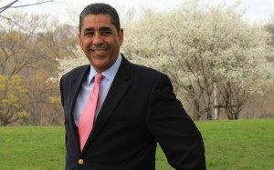 New York State Senator Adriano Espaillat has been in the United States for nearly 50 years, after immigrating with his family to northern Manhattan at the age of 9.