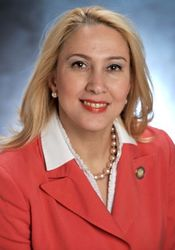 Assemblymember Gabriela Rosa will serve as guest speaker at the Chamber of Commerce's breakfast.