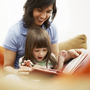 A free family literacy program is being offered at the YM-YWHA.