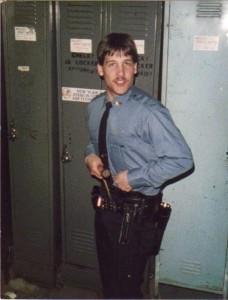 Buczek murió en el 1988. </br><i>Foto: MJ Buczek </i>