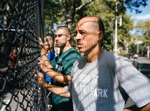 """It's special to do something that features my heritage,"" said artist and filmmaker Robert ""Bobbito"" García. </br><i>Photo: Justin Francis </i>"