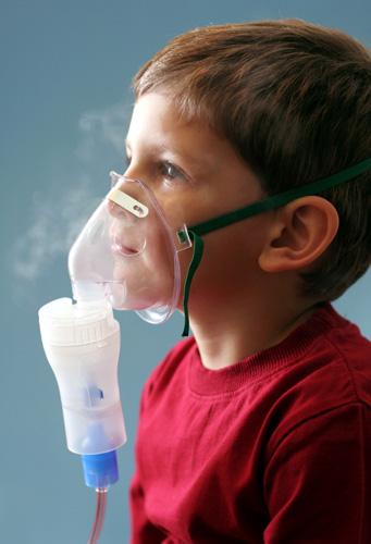 Бронхиальная астма делаете ли прививки
