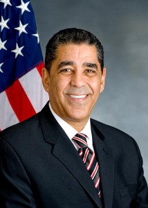 """We need new energy, new leadership and a renewed sense of urgency,"" said Senator Adriano Espaillat in a statement."