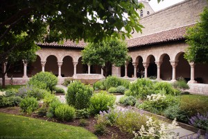 The Cloisters will host learning sessions on the artistry of medieval stained glass.
