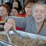 A feast for the ages </br>Una fiesta para todas las edades