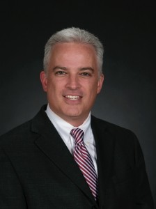 Jeff Seyler is President and CEO of the American Lung Association of the Northeast.