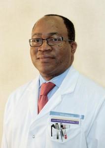 Dr. Akinola Fisher MD