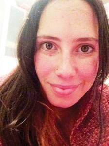 """A part of my brain grew,"" said El Bloombito creator Rachel Figueroa."