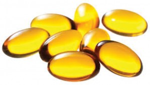 Vitamin E may slow functional decline in patients with mild-to-moderate Alzheimer's disease.