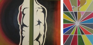"""""""The March"""" is an exhibit exploring the civil rights movement that includes the work of 17 artists."""