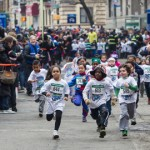 Runners take the Heights </br>Corredores toman el alto