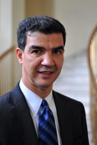 Councilman Ydanis Rodríguez