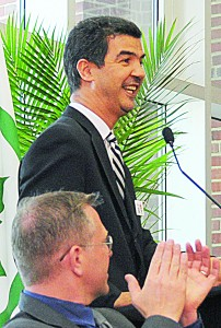 Councilmember Ydanis Rodríguez allocated $500,000 for the renovations.