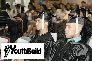 The YouthBuild program, offered at the Northern Manhattan Improvement Corporation (NMIC), held its graduation.